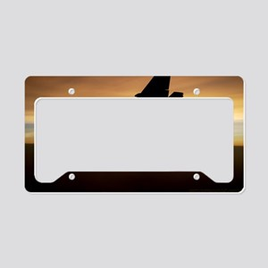CP-MNPST 090721-N-7665E-001 P License Plate Holder