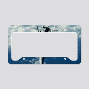 CP-MNPST 100709-F-1644L-048 P License Plate Holder