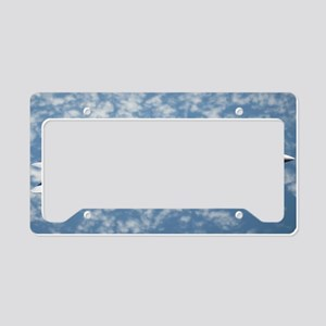 CP-MNPST 070704-N-7883G-127 P License Plate Holder