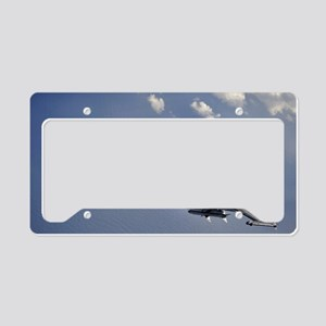 CP-LPST 100720-F-3798Y-473 PR License Plate Holder