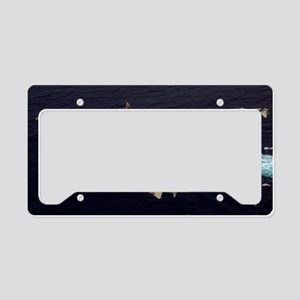 CP-LPST 070907-N-8591H-182 pr License Plate Holder