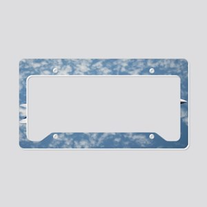 CP-LPST 070704-N-7883G-127 PR License Plate Holder