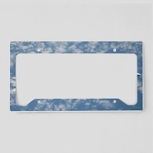 CP-LPST 070704-N-7883G-127 PR License Plate Holder