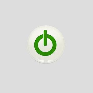 Reboot Mini Button