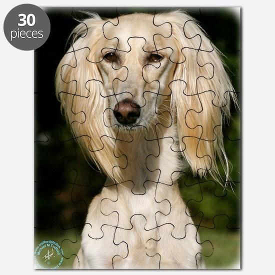 Saluki 9Y392D-047 Puzzle