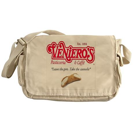 Take Cannoli2 Messenger Bag