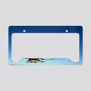 CP-LPST 090707-N-7665E-003-PR License Plate Holder