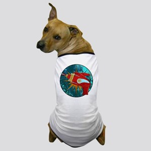 Ray Gun! Dog T-Shirt