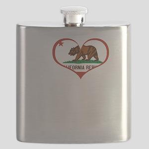 IHCBneg Flask