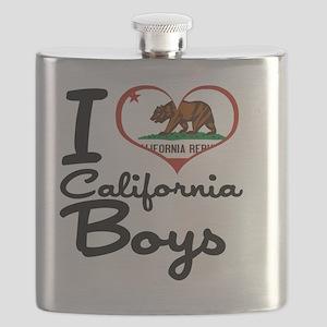 IHCBam Flask