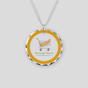 exchange_please_022011 Necklace Circle Charm