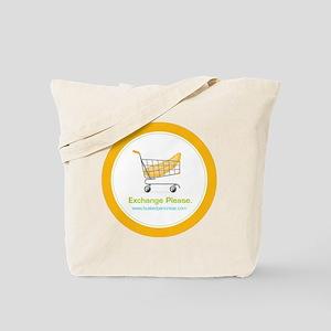 exchange_please_022011 Tote Bag