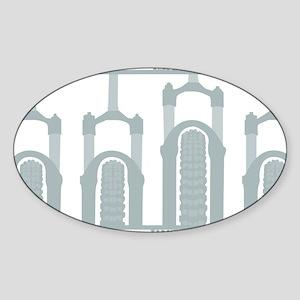 29er Sticker (Oval)