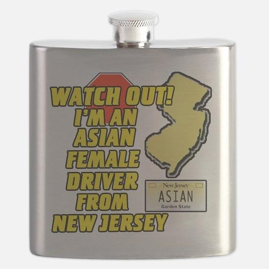 watchoutyellow Flask