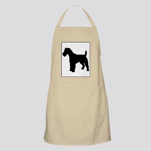 Fox Terrier Apron