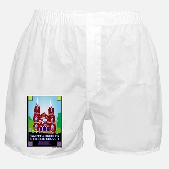 StJosephs Boxer Shorts