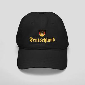 1 Black Cap