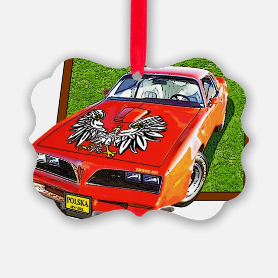 polishtransam1978 Ornament