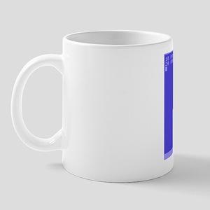 I Love You C64 Mug