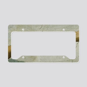 AdamFlips-offGod License Plate Holder