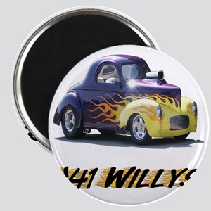 41-Willys Magnet