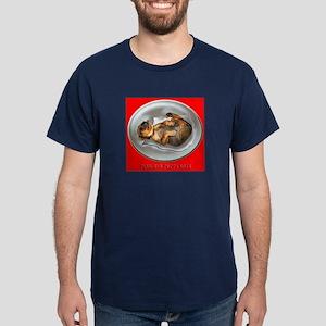 DOBERMAN PINSCHER Dark T-Shirt