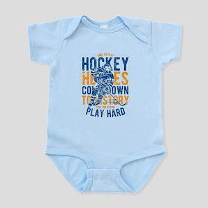 Hockey Heroes Body Suit