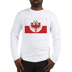 Tyrol Long Sleeve T-Shirt