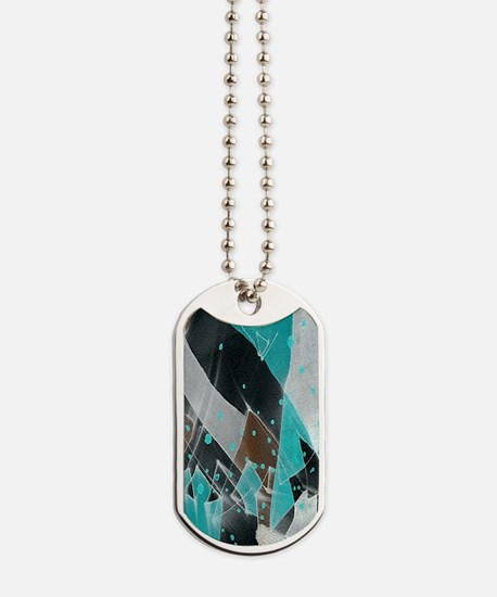 iphone case triumph 2 copy Dog Tags