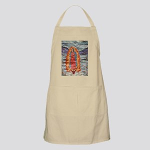 Guadalupe2Poster Apron