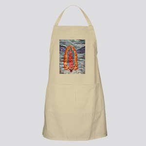 Guadalupe2Journal Apron