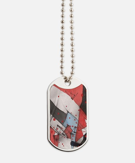 iphone case triumph 1a Dog Tags