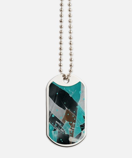 iphone case triumph 2a Dog Tags
