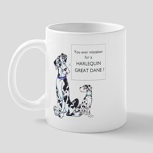 NH Mistaken Dalmatian Mug