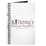 Nutmeg's Journal