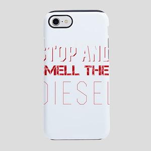 Diesel iPhone 7 Tough Case