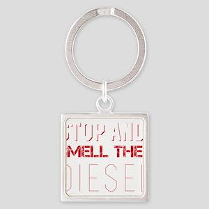 Diesel Keychains