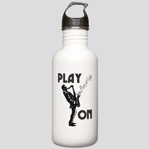 PLAY ON Stainless Water Bottle 1.0L
