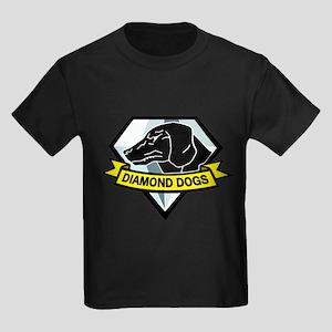 Diamond Dogs MGS T-Shirt