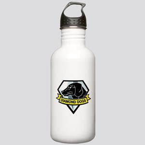 Diamond Dogs MGS Stainless Water Bottle 1.0L