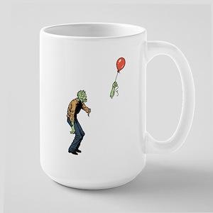 Poor zombie Mugs