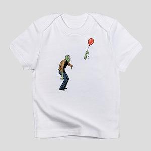 Poor zombie Infant T-Shirt