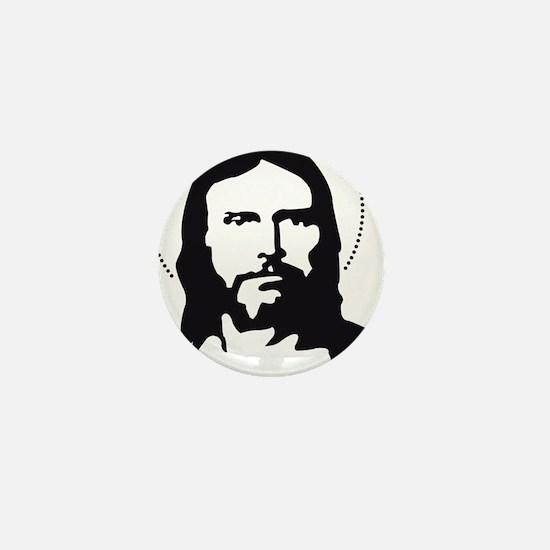 JESUS JUST BELIEVE Mini Button