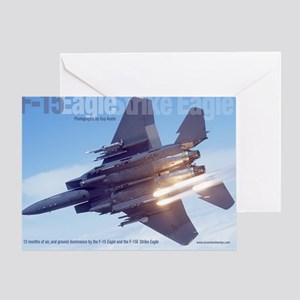 Heavy cover Greeting Card
