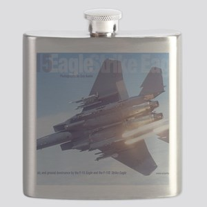 Heavy cover Flask