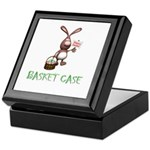 Basket Case Keepsake Box
