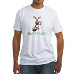 Basket Case Fitted T-Shirt