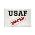 USAF Issued Rectangle Magnet (100 pack)