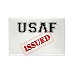 USAF Issued Rectangle Magnet (10 pack)