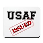 USAF Issued Mousepad
